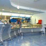 Salerno Bar Piscina Comunale