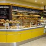 Poggio Marino Napoli Maschietto - Panetteria