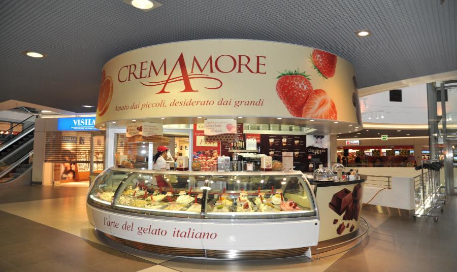 Cremamore